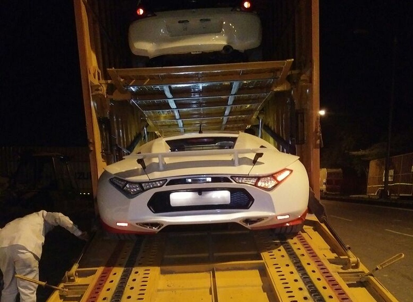 car transport service in gurgaon