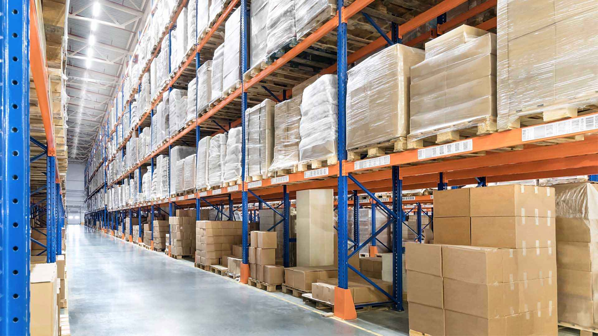 Om Trans Logistics | Warehousing Services - gurgaon